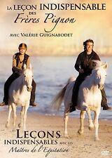 DVD La Leçon Indispensable de Frédéric et Jean François Pignon