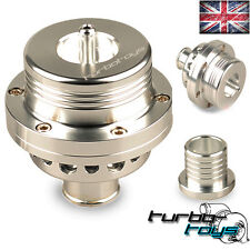 UNIVERSAL 34MM ATMOSPHERIC BLOW OFF BOV DUMP VALVE fit MITSUBISHI SUBARU +more