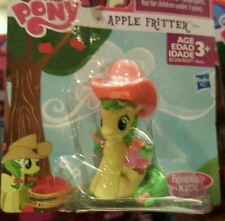 LATEST NEW My Little Pony magic Collection Apple fritter story pack