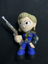 Funko  Bethesda Fallout Lone Wanderer Female Mystery Mini Gamestop Exclusive