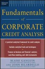 Standard & Poor's Fundamentals of Corporate Credit Analysis by Ganguin, Blaise,