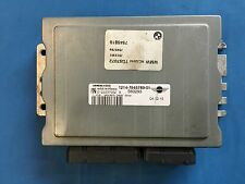 BMW Mini One/Cooper/S MOTOR ECU (Nº de pieza: 12147545789)