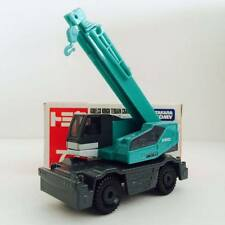 Takara Tomy Tomica No.73 KOBELCO Rough Terrain Crane Panther X250 - Hot Pick
