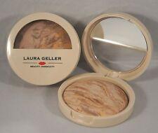 Laura Geller Balance N Brighten Foundation Medium 9g Brand New
