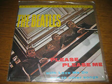 The Beatles-please please me LP, MFSL Japon 1986,ltd., remastered, still sealed!!!