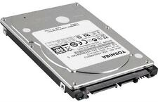 "Western digital Toshiba 2.5"" 500GB Internal Hard drive 7200 RPM For Laptop"