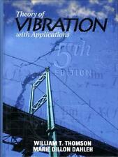 Theory of Vibrations with Applications 5/e International Edition