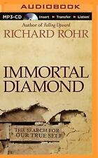 Immortal Diamond : The Search for Our True Self by Richard Rohr (2014, MP3...