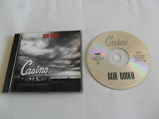 BLUE RODEO - Casino (CD 1990) ROCK/ CANADA Pressing