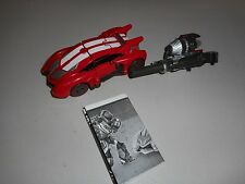 Hasbro Transformers Generations FOC Sideswipe, complete