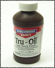 Olio Birchwood liquido per legno ml 240 23035 calcio fucile carabina