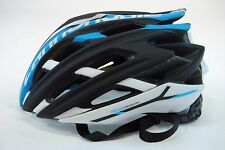 Cannondale Cypher Bicycle Helmet Blue/Black/White 58-62cm Large/Extra Large