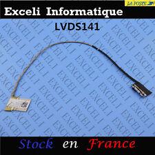 LCD LED PANTALLA VÍDEO CABLE PLANO FLEXIBLE DISPLAY P/N: DD0BLILC120 EDP