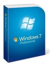 Windows 7 Professional Key für 32 / 64 Bit