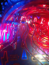 Tunnel Lights for Bram Stoker's Dracula Pinball BSD - Interactive with Game Play