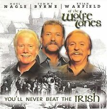 Brian Warfield, Tommy Byrne, Noe: You'll Never Beat the Irish  Audio CD