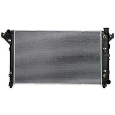 RADIATOR FIT 1994 - 1998 1999 2001 DODGE RAM 1500 2500 3500 3.9 5.2 5.9 GAS ONLY