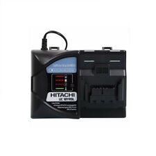 NEW HITACHI 14.4V/18V LITHIUM-ION LI-ION BATTERY CHARGER UC 18YRSL(CHARGER ONLY)