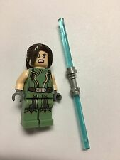 LEGO STAR WARS JEDI MASTER SATELE SHAN from 9497 NEW