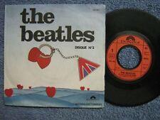 The Beatles Sp français HORS COMMERCE Why