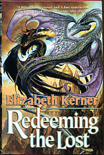 Redeeming the Lost by Elizabeth Kerner-Review Copy-2005-Tales of Kolmer #3