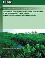 Comparison of Hydrologic and Water-Quality Characteristics of Two Native...