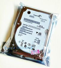 "Seagate ST9120822A 120GB 5400rpm IDE, ATA, PATA Laptop 2.5"" Hard Drive HDD"