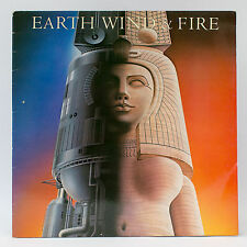 Earth Wind & Fire - Raise Disque Vinyle Album LP