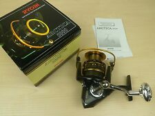 RYOBI ARCTICA 5000 Spinning Reel Full Metal Body Fishing Reel  6 Bearing