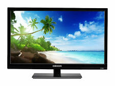 ORION 22 Zoll LED-TV schwarz Triple Tuner, HDMI, USB, CI+ DVD-Player CLB22B260DS