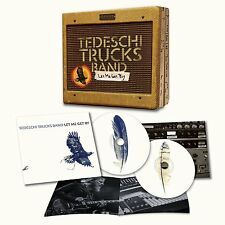 TEDESCHI TRUCKS BAND LET ME GET BY DOPPIO CD SPECIAL EDITION NUOVO SIGILLATO !!
