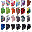 Skull Multi Bandana Motorcycle Scarf Neck Face Mask Ski Biker Headband US