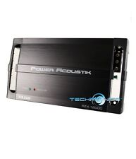 POWER ACOUSTIK RZ4-1200D 1200 WATT 4-CHANNEL CLASS D CAR AUDIO AMPLIFIER NEW