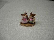 co2 Wee Forest Folk - For Sale is One (1) WFF Seethearts M-079