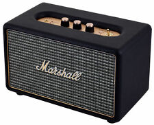 Marshall Acton Bluetooth Hi-Fi Speaker, Black (UK Stock) BNIB