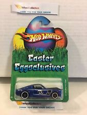 '67 Shelby GT-500 Blue * Easter Eggclusives Hot Wheels * H24