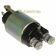 Starter Solenoid FITS FORD Tractor Compact 1210 3-58 Shibaura Diesel 1983-1986