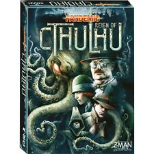 Pandemic Reign Of Cthulhu Brand New