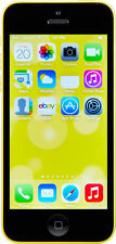 Apple iPhone 5c - 16 GB - yellow - Smartphone -Unlocked with warranty