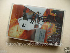DREAMS OF SANITY THE GAME VERY RARE UKR ORIGINAL TAPE CASSETTE SYMPHO METAL!!