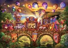 Puzzle KS Games 2000 Teile - Ciro Marchetti: Carnival Parade (54924)