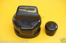 FREE 1st Class Post - Covers for 7 Pin & 13 Pin Towing Plug & Socket - Trailer