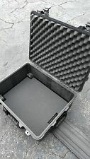 Pelican 1560 Case without Foam (Black)