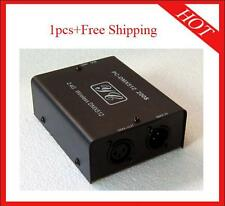 1pc DMX512 USB Software Light Controller Stage Console Dimmer Free Shipping
