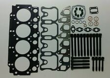 CHRYSLER JEEP VAUXHALL 2.5 TD 2.5TDS VM ENGINE HEAD GASKET SET 1.62mm WITH BOLTS