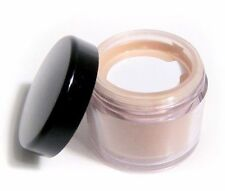 $42 BOBBI BROWN Skin Foundation Mineral Makeup SPF 15 MEDIUM TO DARK 0.21oz Tst