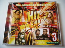 Hit Breaker 2002- 3  / Club Exclusiv!  (CD)