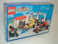 LEGO® System 6561 Hot Rod Club NEU OVP NEW MISB NRFB