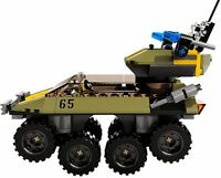(NEW) LEGO Marvel - Hydra Off-Road Vehicle - NO FIGURES - split from set 76017