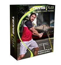 TENNIS FLEX PRO - resistance training band - rehab - JANKO TIPSAREVIC - Dealer